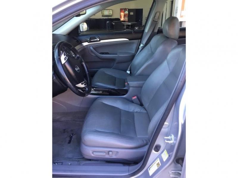 Acura TSX 2007 price $8,995