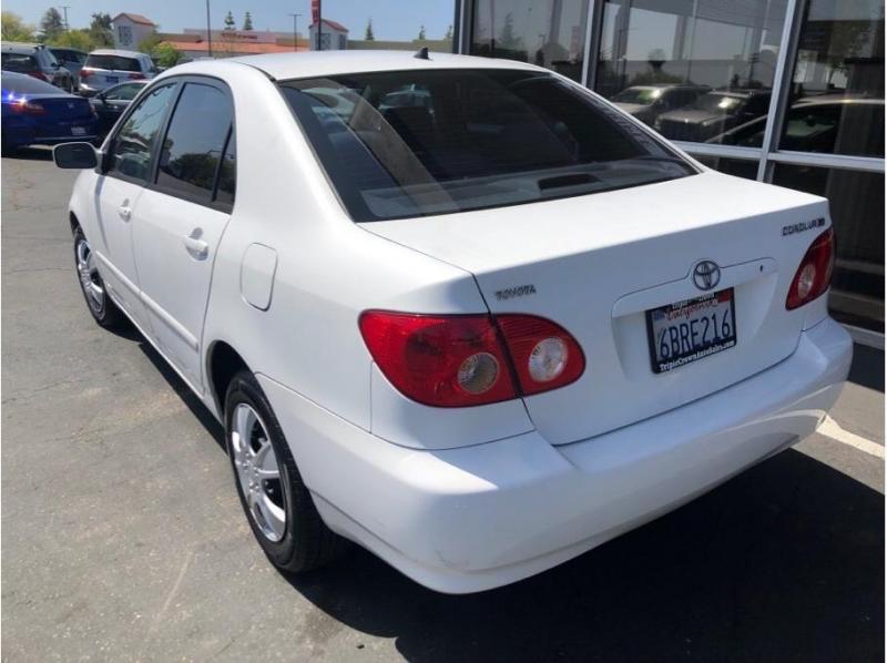 Toyota Corolla 2008 price $7,995