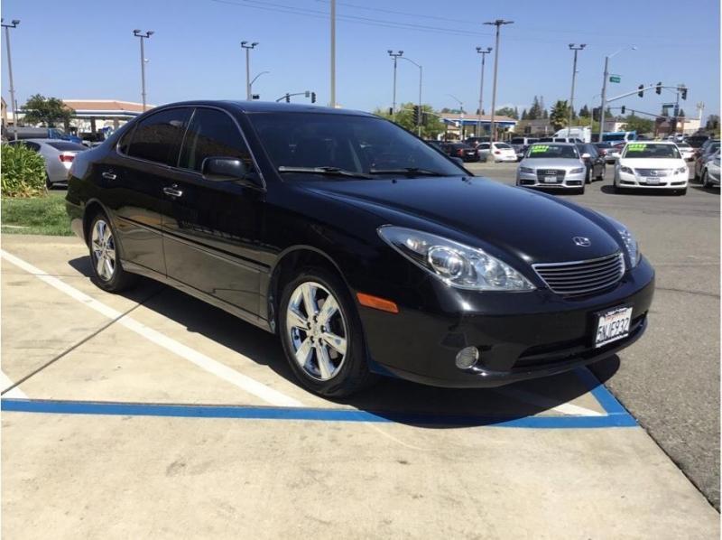Lexus ES 2005 price $7,995