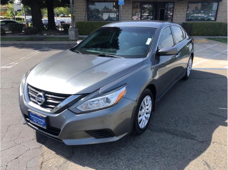 Nissan Altima 2016 price $13,995