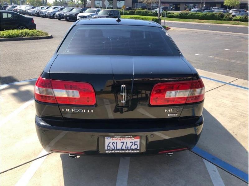 Lincoln MKZ 2009 price $6,995