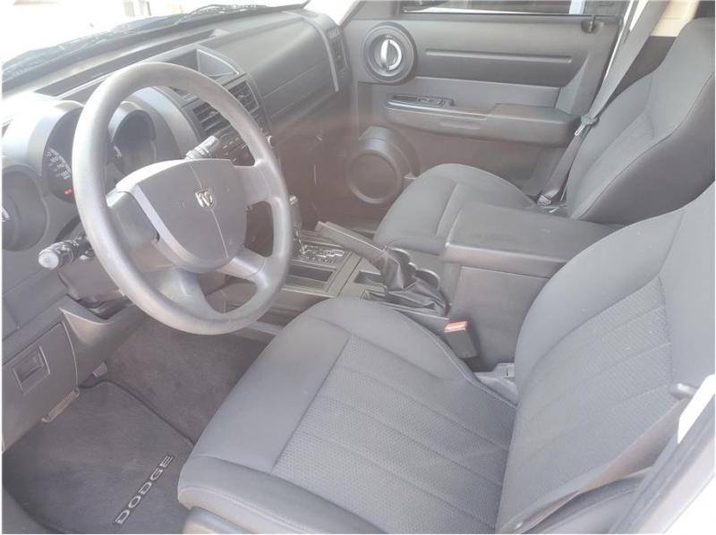 Dodge Nitro 2011 price $9,995