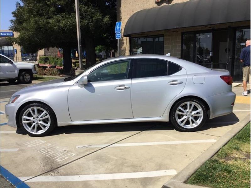 Lexus IS 2007 price $14,995