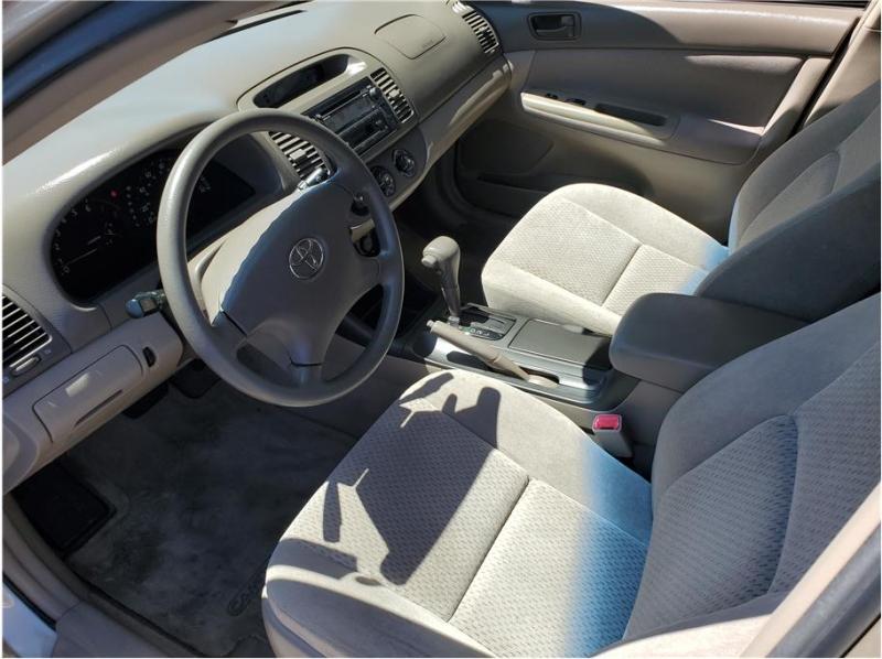 Toyota Camry 2004 price $8,995