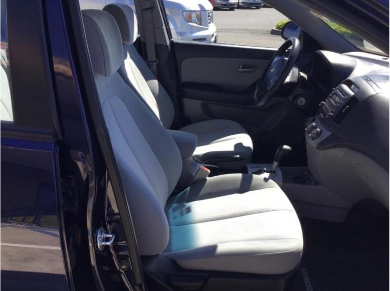 Hyundai Elantra 2008 price $6,995