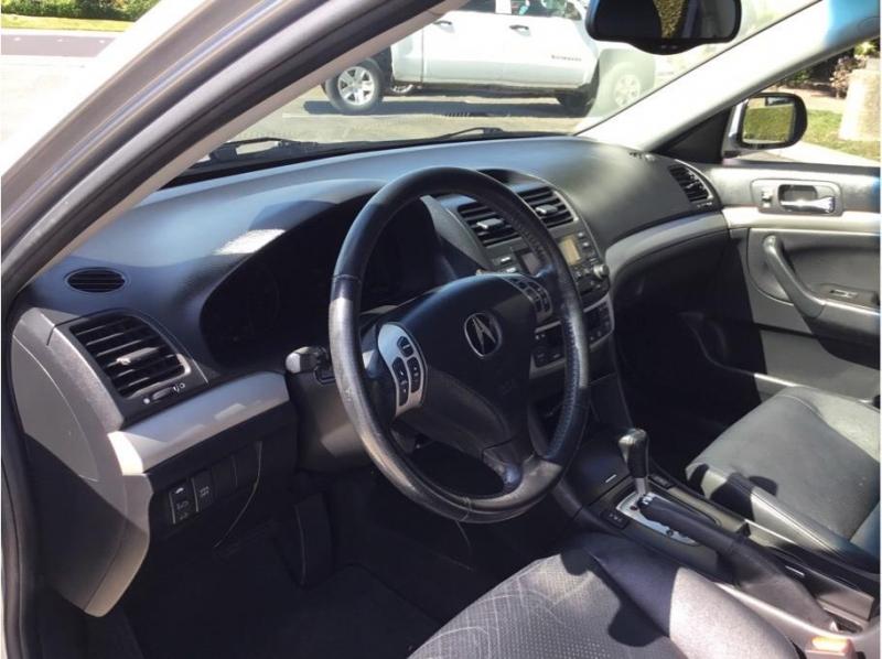 Acura TSX 2005 price $7,995