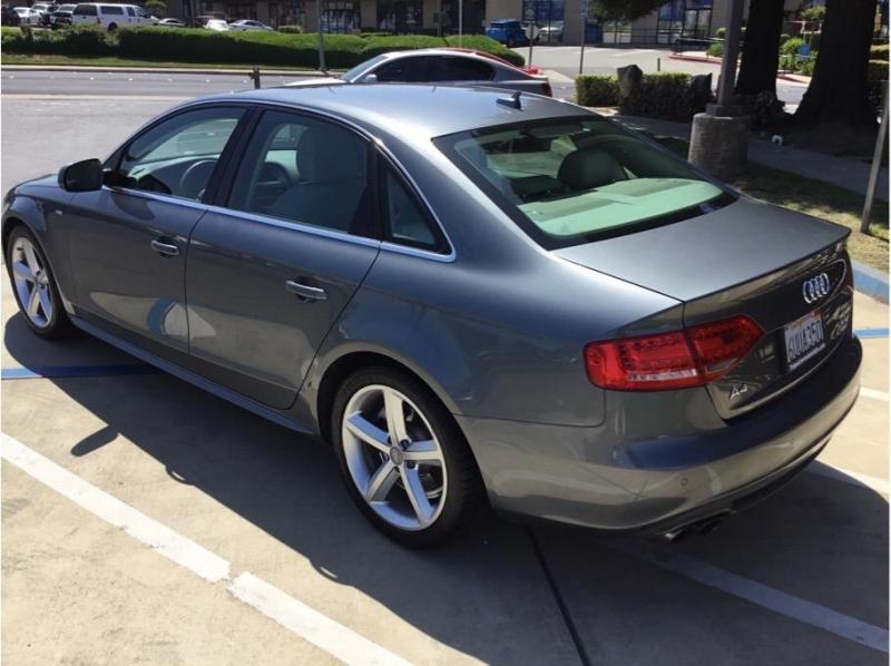 Audi A4 2012 price $12,995