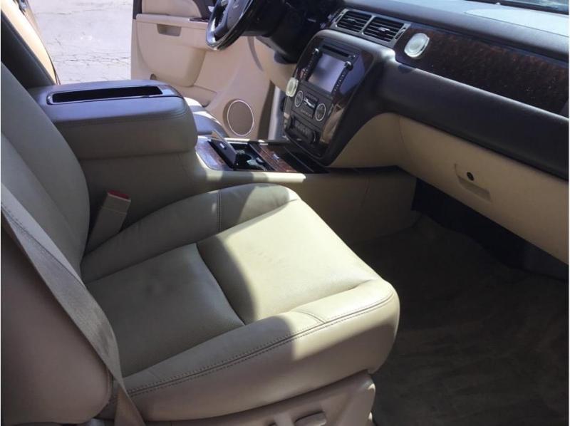 GMC Yukon 2012 price $23,995