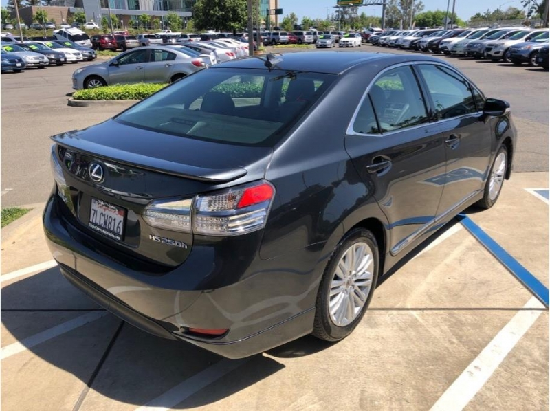 Lexus HS 2010 price $11,995