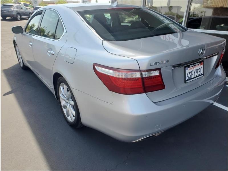 Lexus LS 2007 price $13,995