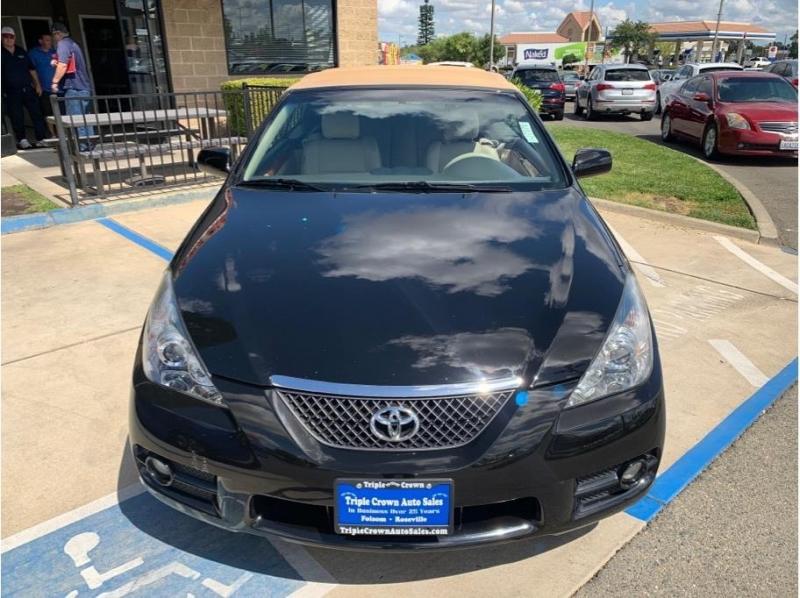 Toyota Solara 2008 price $9,995
