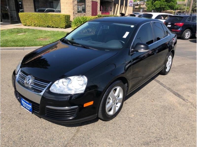 Volkswagen Jetta 2009 price $6,495