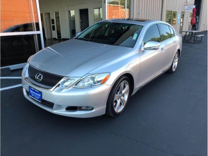 Lexus GS 2008 price $14,995