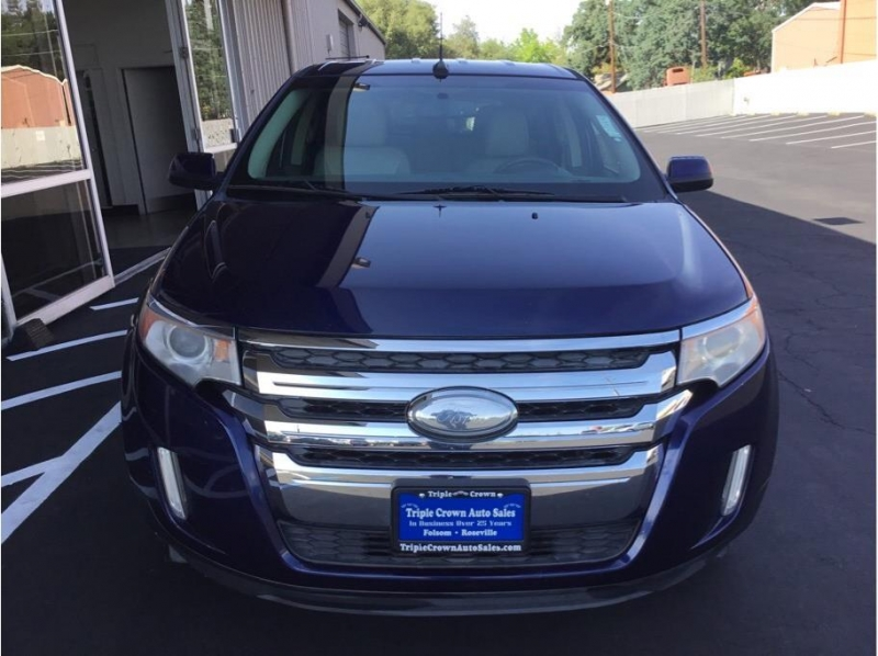 Ford Edge 2011 price $13,995
