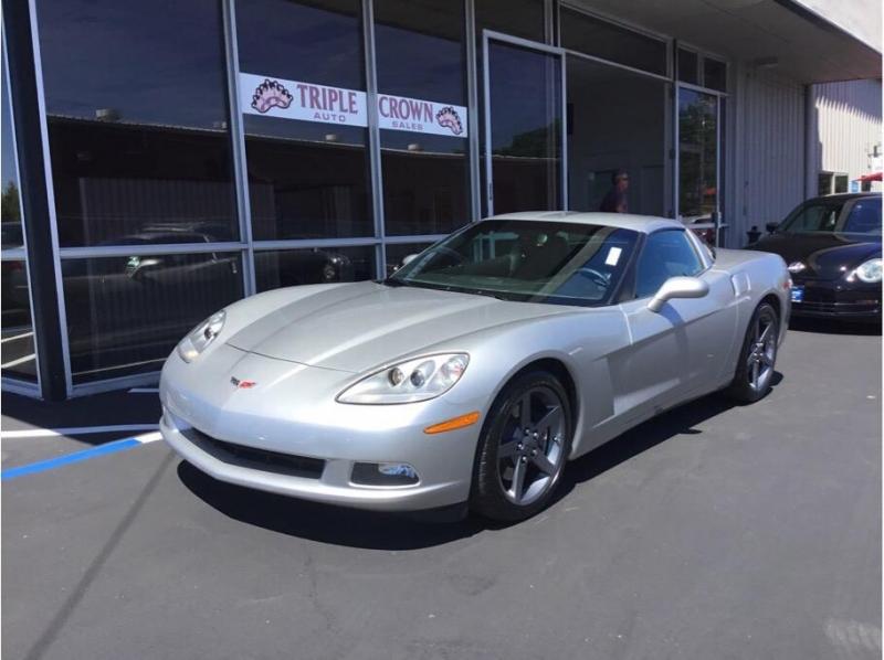 Chevrolet Corvette 2006 price $34,995