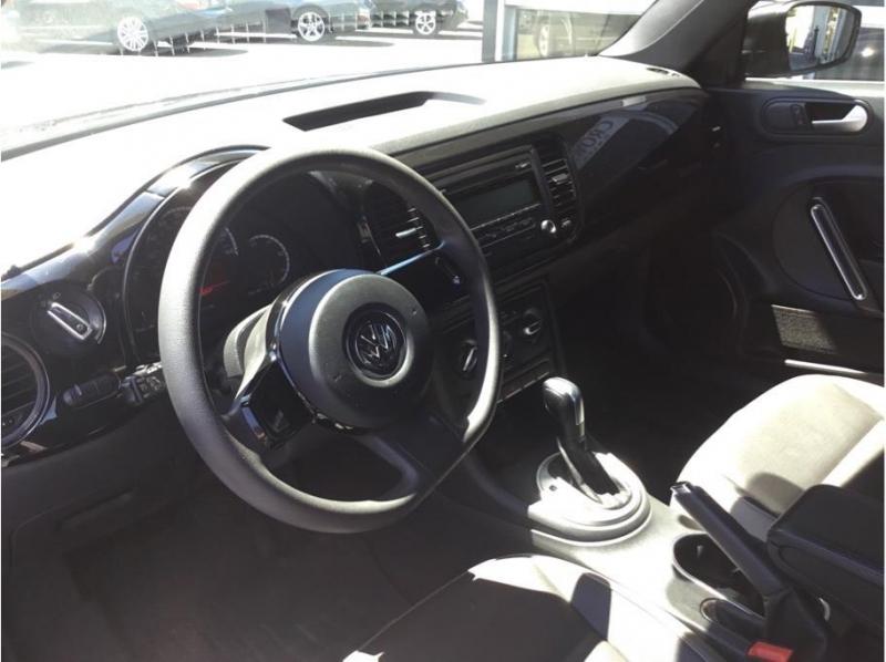 Volkswagen Beetle 2015 price $10,995