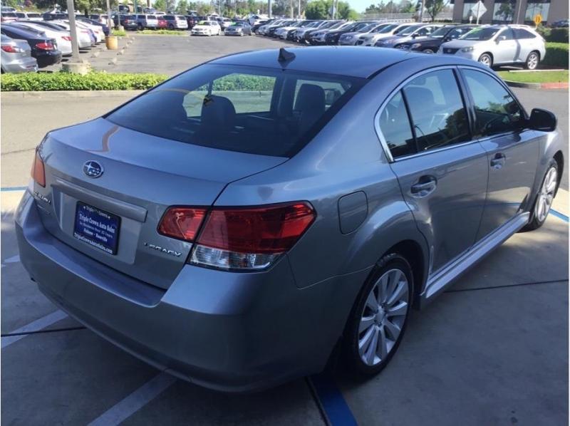 Subaru Legacy 2011 price $9,995