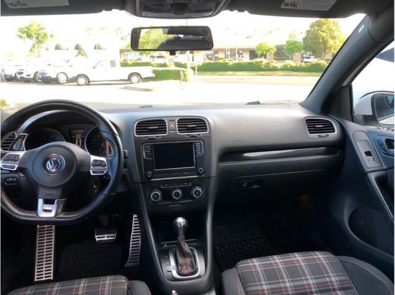 Volkswagen GTI 2011 price $11,995