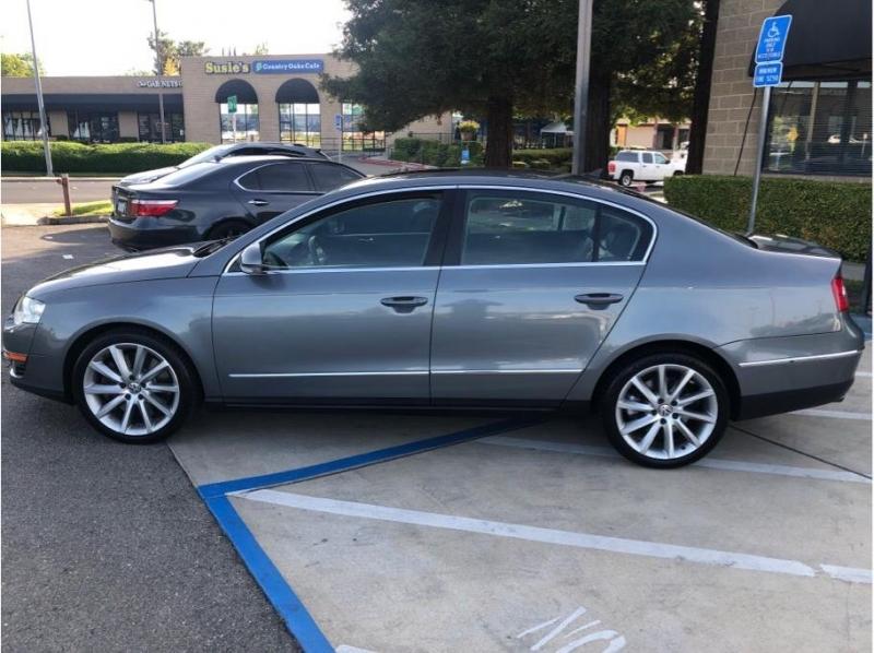 Volkswagen Passat 2008 price $8,995