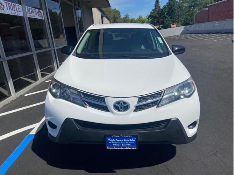 Toyota RAV4 2013 price $12,995