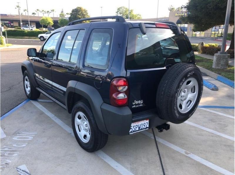 Jeep Liberty 2006 price $7,995