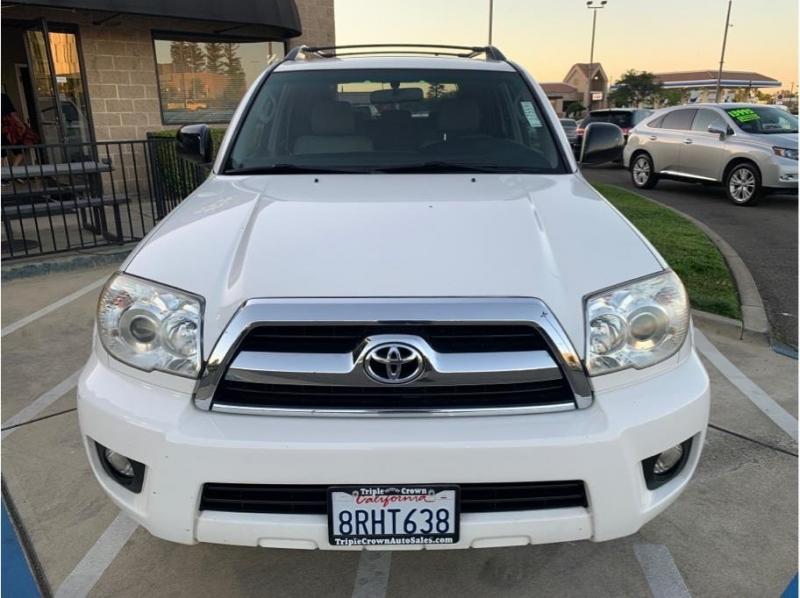 Toyota 4Runner 2006 price $14,995