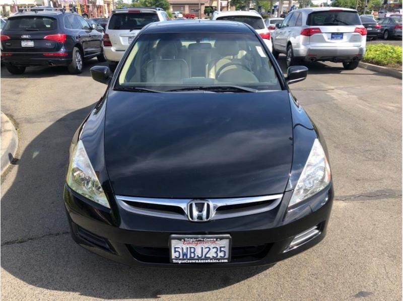 Honda Accord 2007 price $8,995