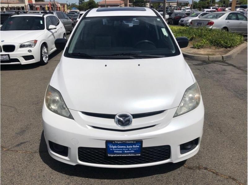 Mazda MAZDA5 2006 price $7,995