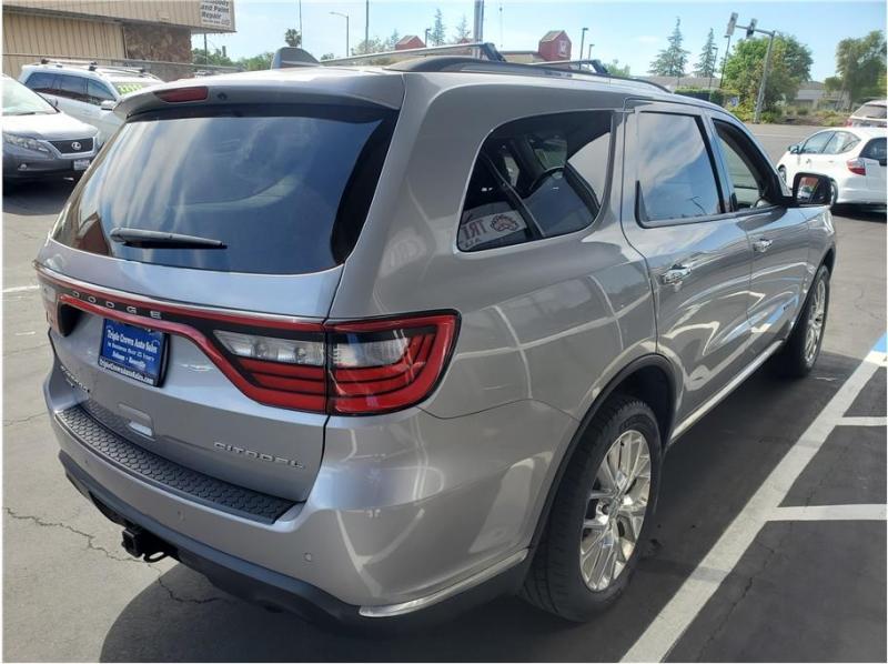 Dodge Durango 2015 price $22,995