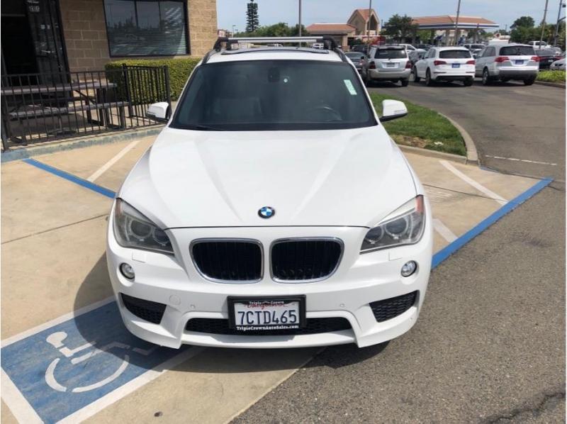 BMW X1 2014 price $16,995