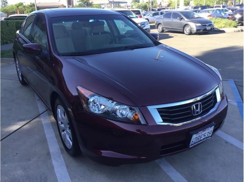 Honda Accord 2008 price $11,995