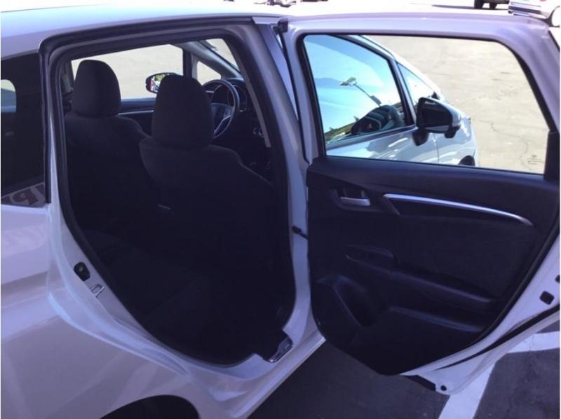 Honda Fit 2015 price $14,995