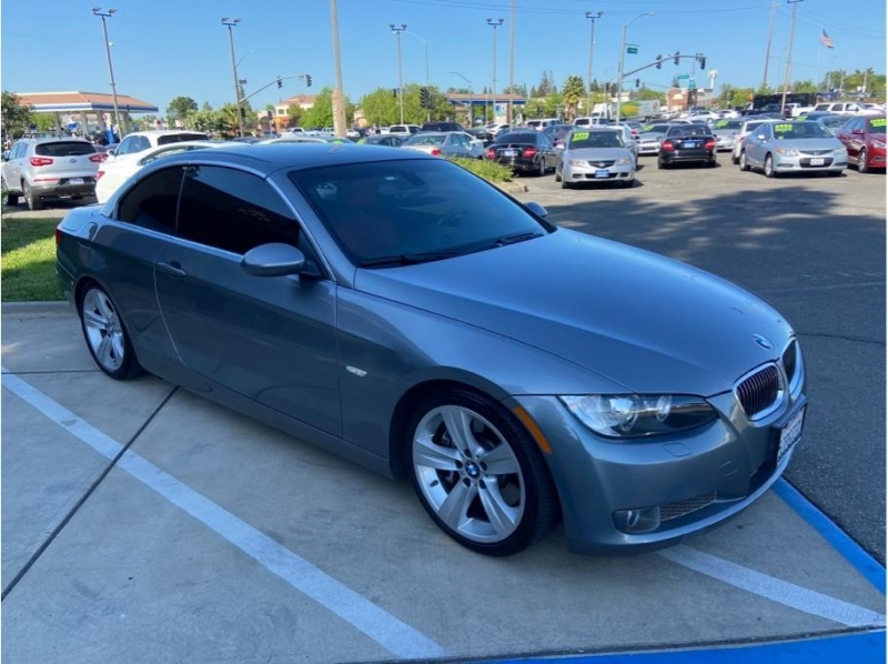 BMW 3 Series 2007 price $12,995