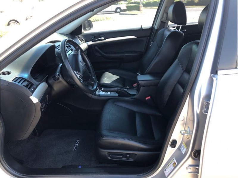 Acura TSX 2008 price $12,995