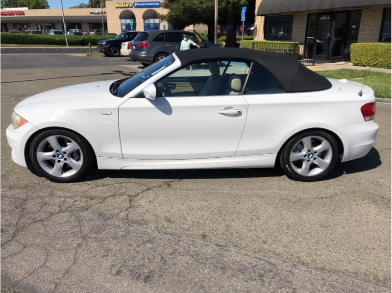 BMW 1 Series 2011 price $13,995