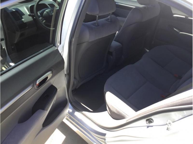 Honda Civic 2007 price $7,995