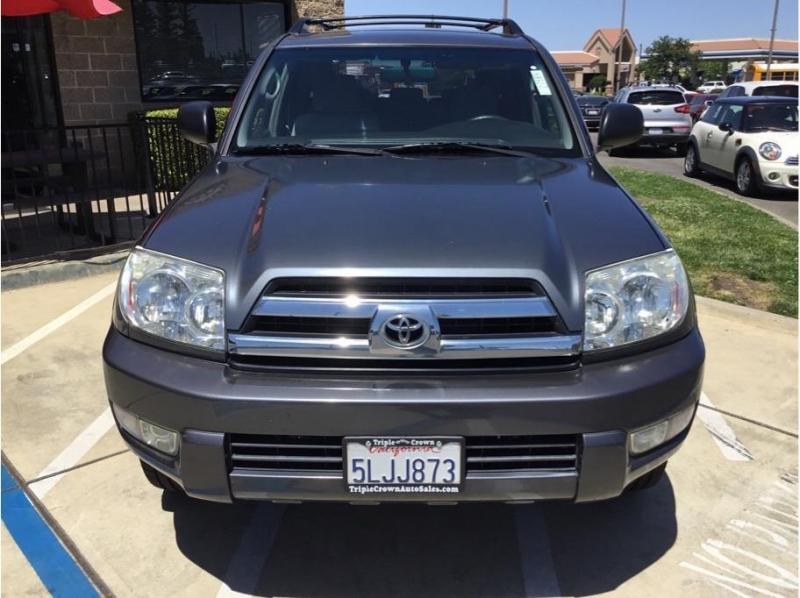 Toyota 4Runner 2005 price $13,995