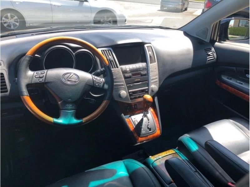 Lexus RX 2007 price $11,995