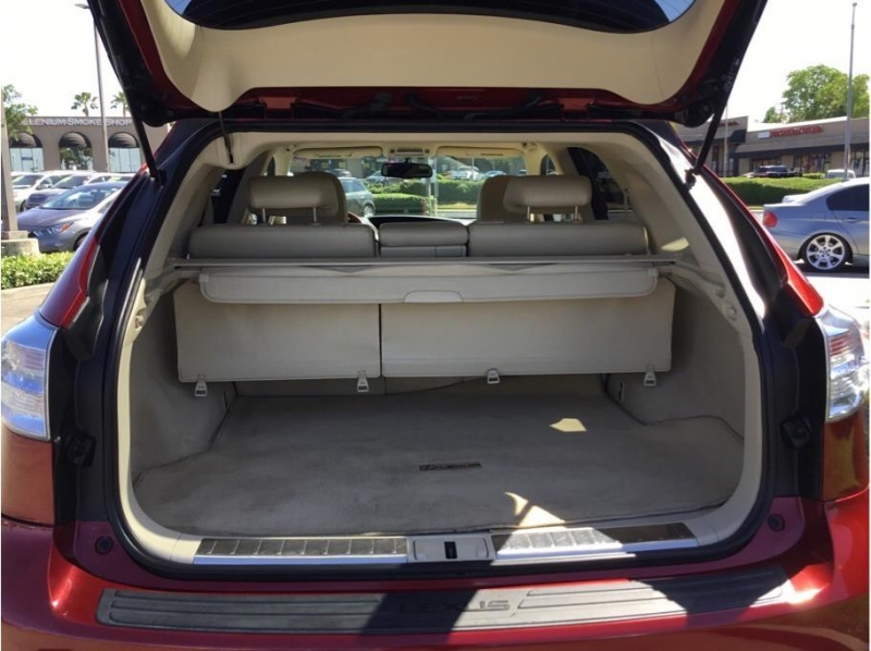 Lexus RX 2010 price $16,995