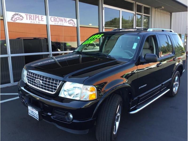Ford Explorer 2004 price $6,995
