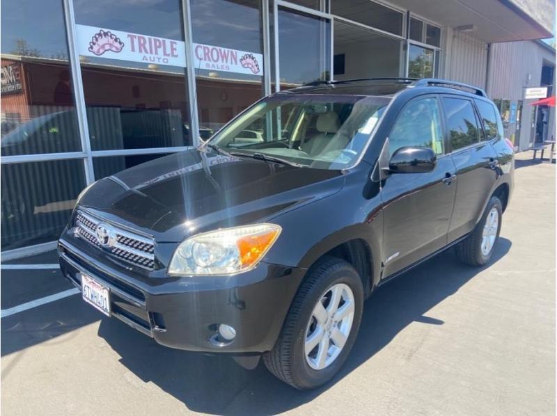 Toyota RAV4 2006 price $10,995