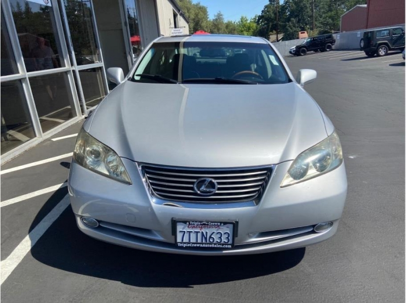 Lexus ES 2008 price $11,995