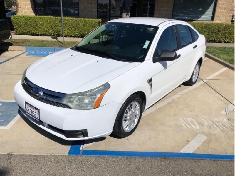 Ford Focus 2008 price $6,995
