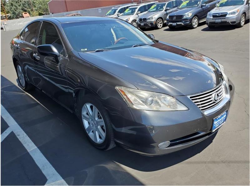 Lexus ES 2008 price $9,995
