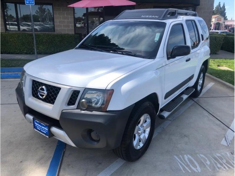 Nissan Xterra 2011 price $10,995
