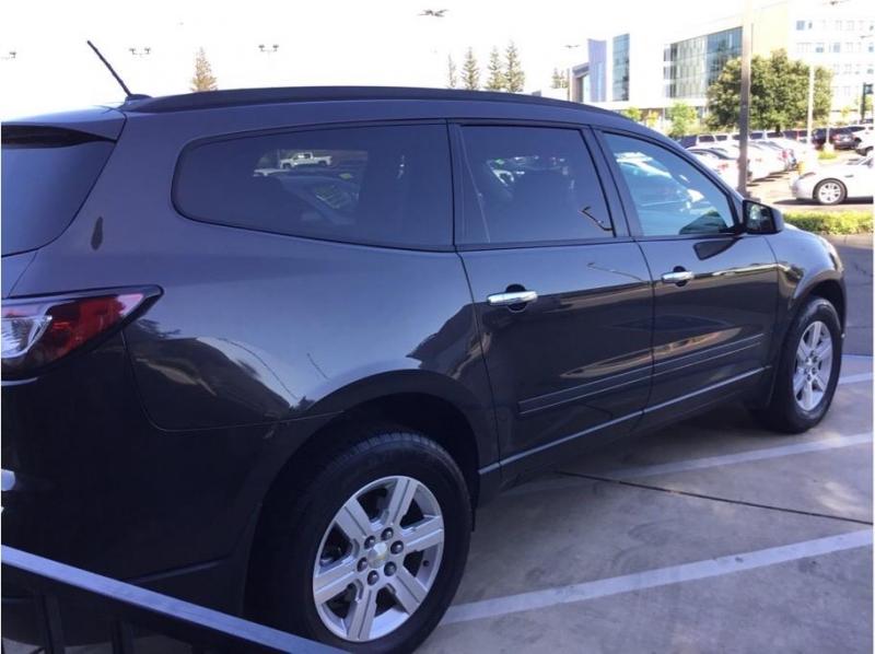 Chevrolet Traverse 2014 price $9,995