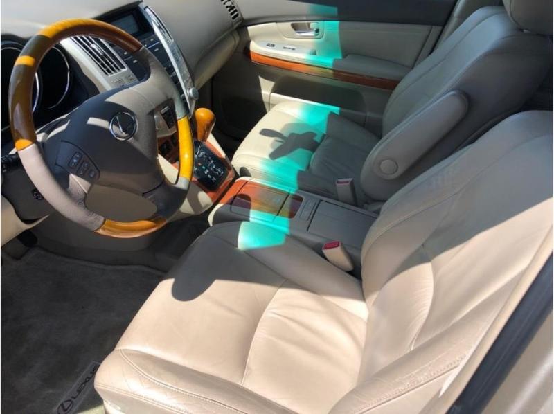 Lexus RX 2004 price $9,995