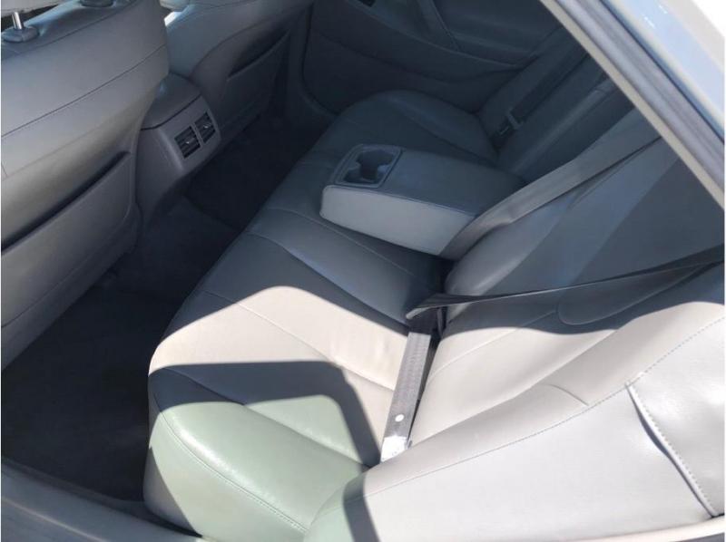 Toyota Camry 2008 price $9,995