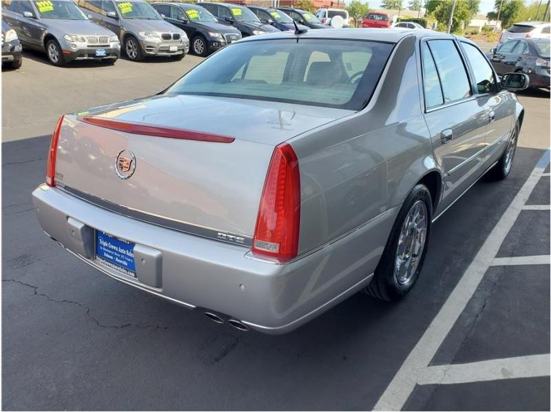 Cadillac DTS 2006 price $7,995