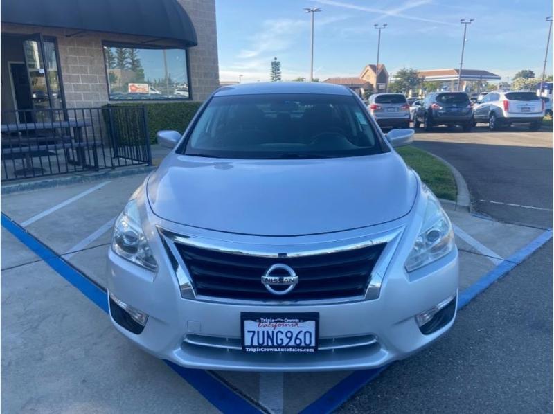 Nissan Altima 2014 price $11,995